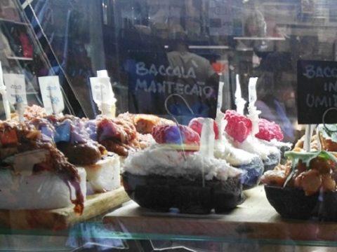 Trésors et saveurs à Venise: promenade dégustations