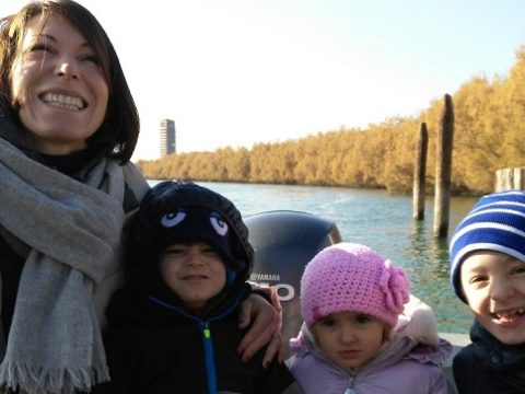 Tour en bateau à Murano, Burano et Torcello