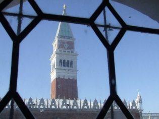 casanova fuga dai piombi, itinerario segreto palazzo ducale venezia