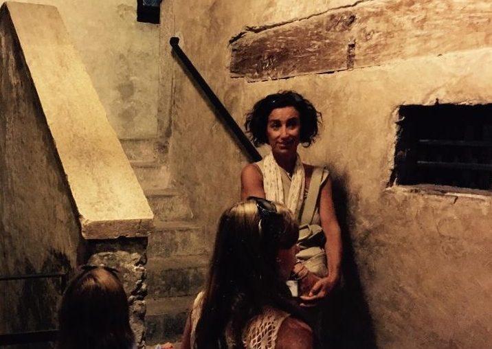 Itinerari segreti palazzo ducale venezia