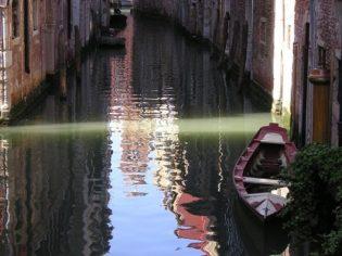 boat tour venice