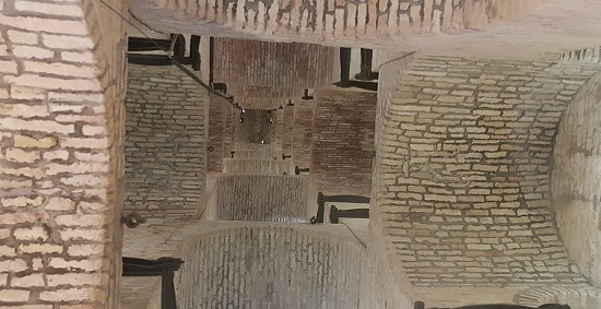 Torcello laguna di venezia