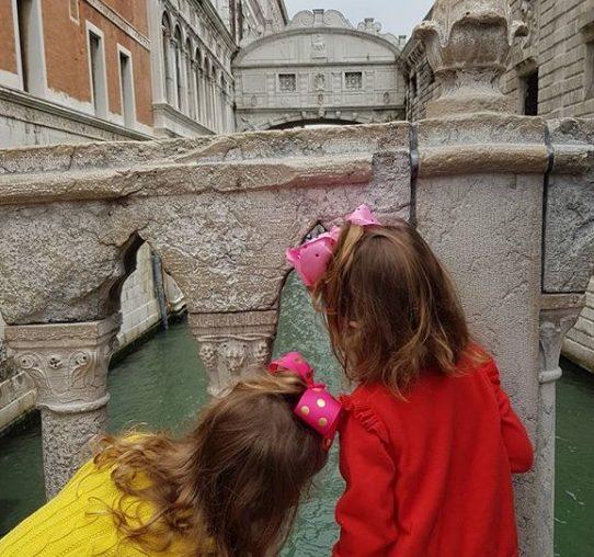 passeggiata orientativa venezia caccia al tesoro