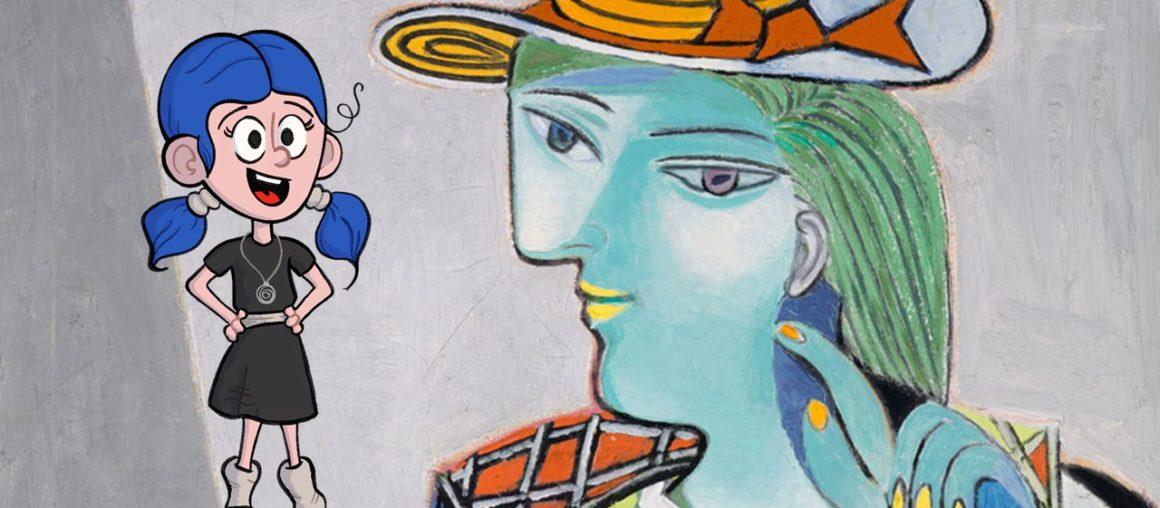 Intervista a un'esperta: come spiegare l'arte ai bambini.
