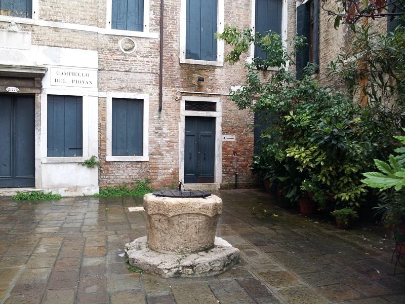 Pozzo di Venezia