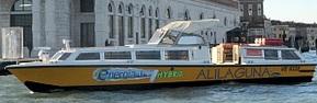 alilaguna boat