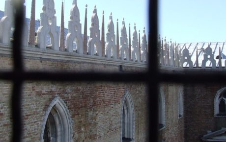 secret itinerary of the Doge's Palace Venice
