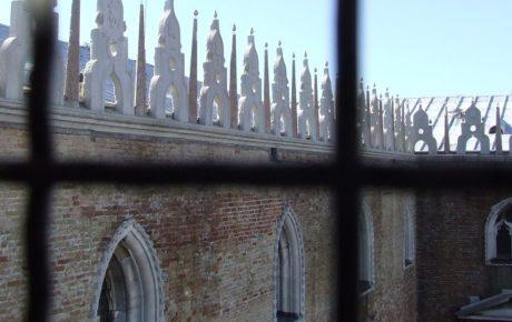 secret itinerary of the Doge's Palace Venice