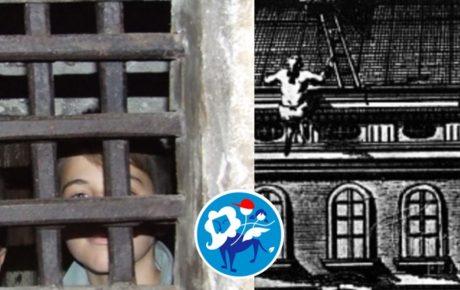Scavenger hunt Casanova DOge's Palace venice