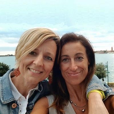 Tour guides Venice